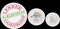 Everdien Foodcoaching helpt mee met project Lekker Gezond Goedkoop/de Bakkerij  - Dietistleiden.nl