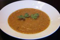 Homemade tomatensoep - Dietistleiden.nl