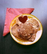 Volkoren American Pancakes - Dietistleiden.nl